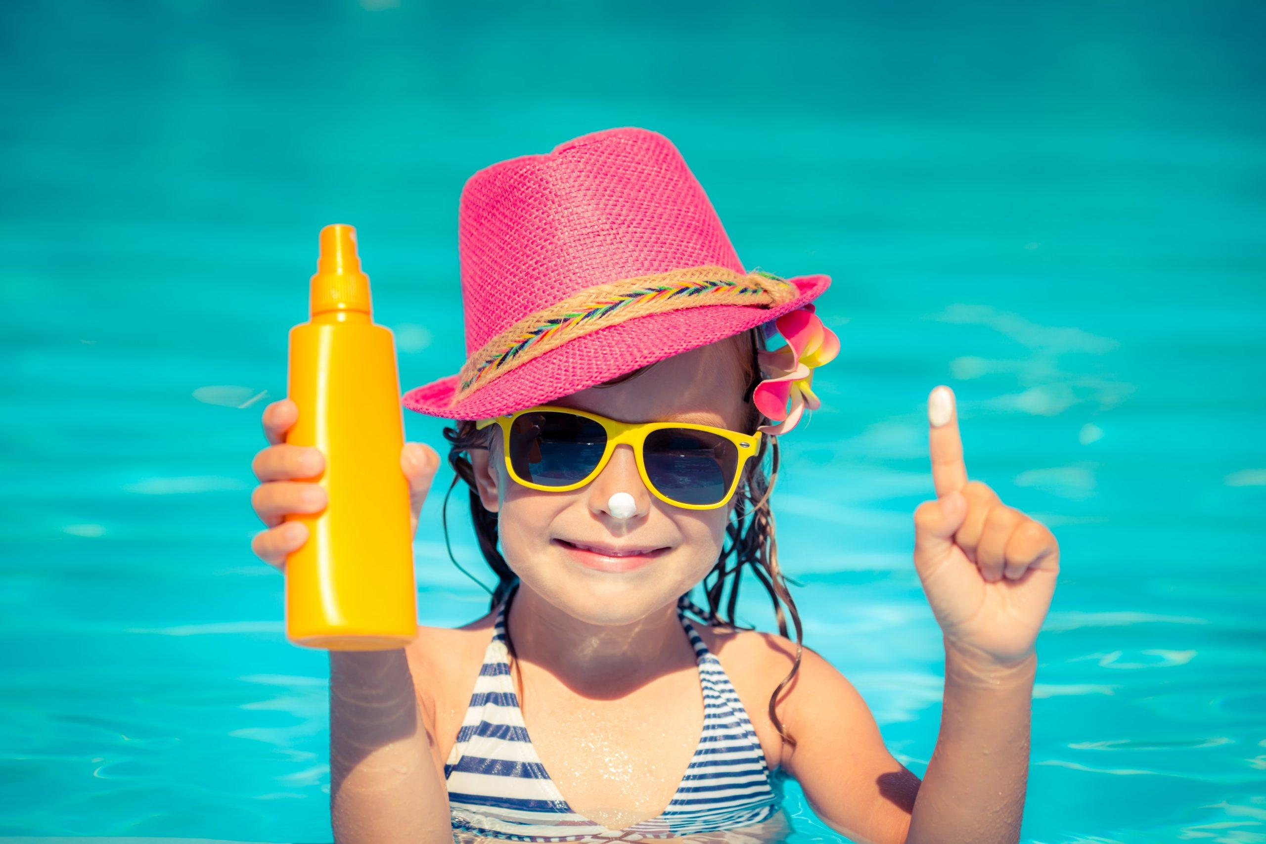 Miglior crema solare bambini 2020: Guida all'acquisto