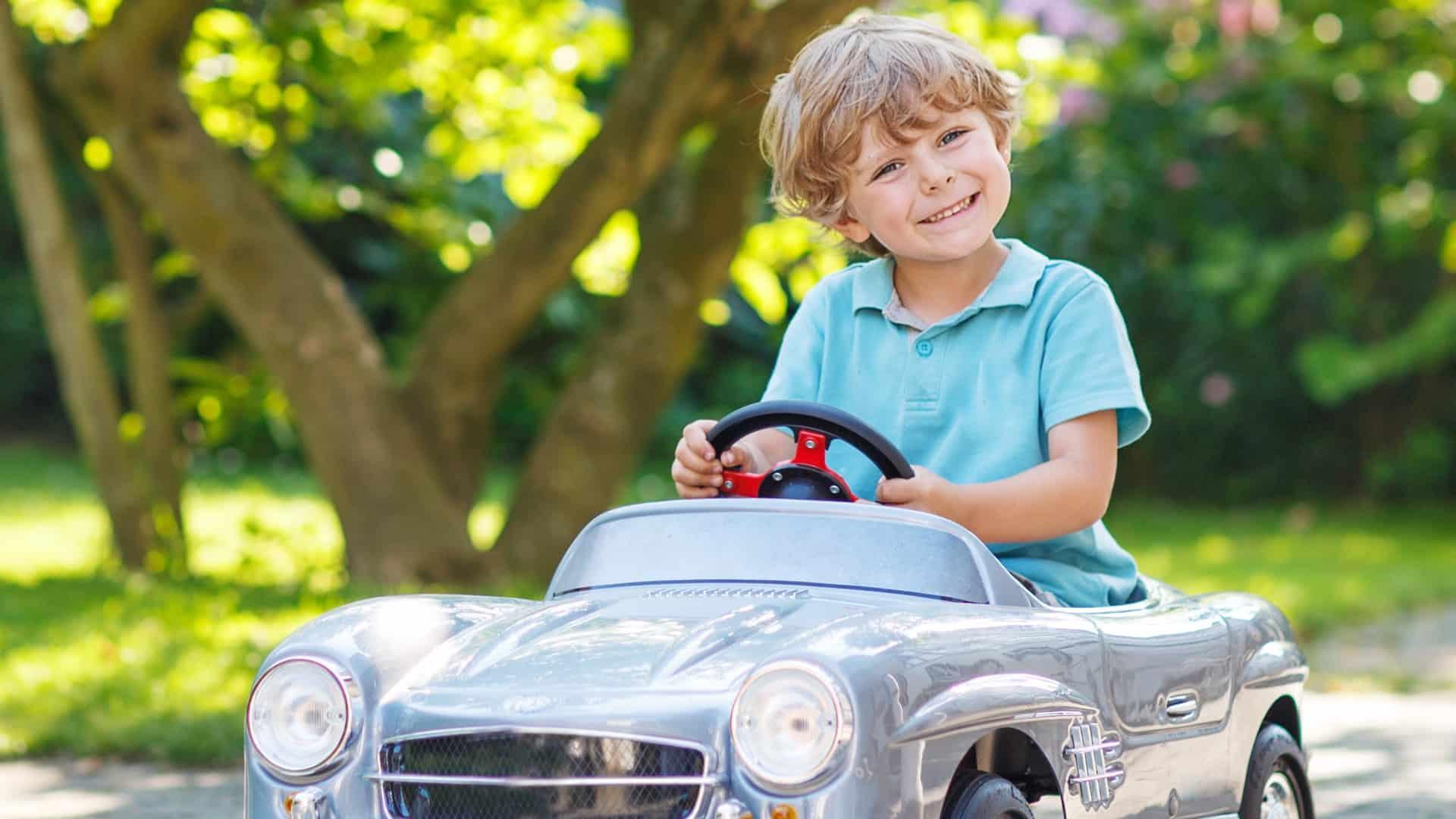 Miglior macchina per bambini 2020: Guida all'acquisto