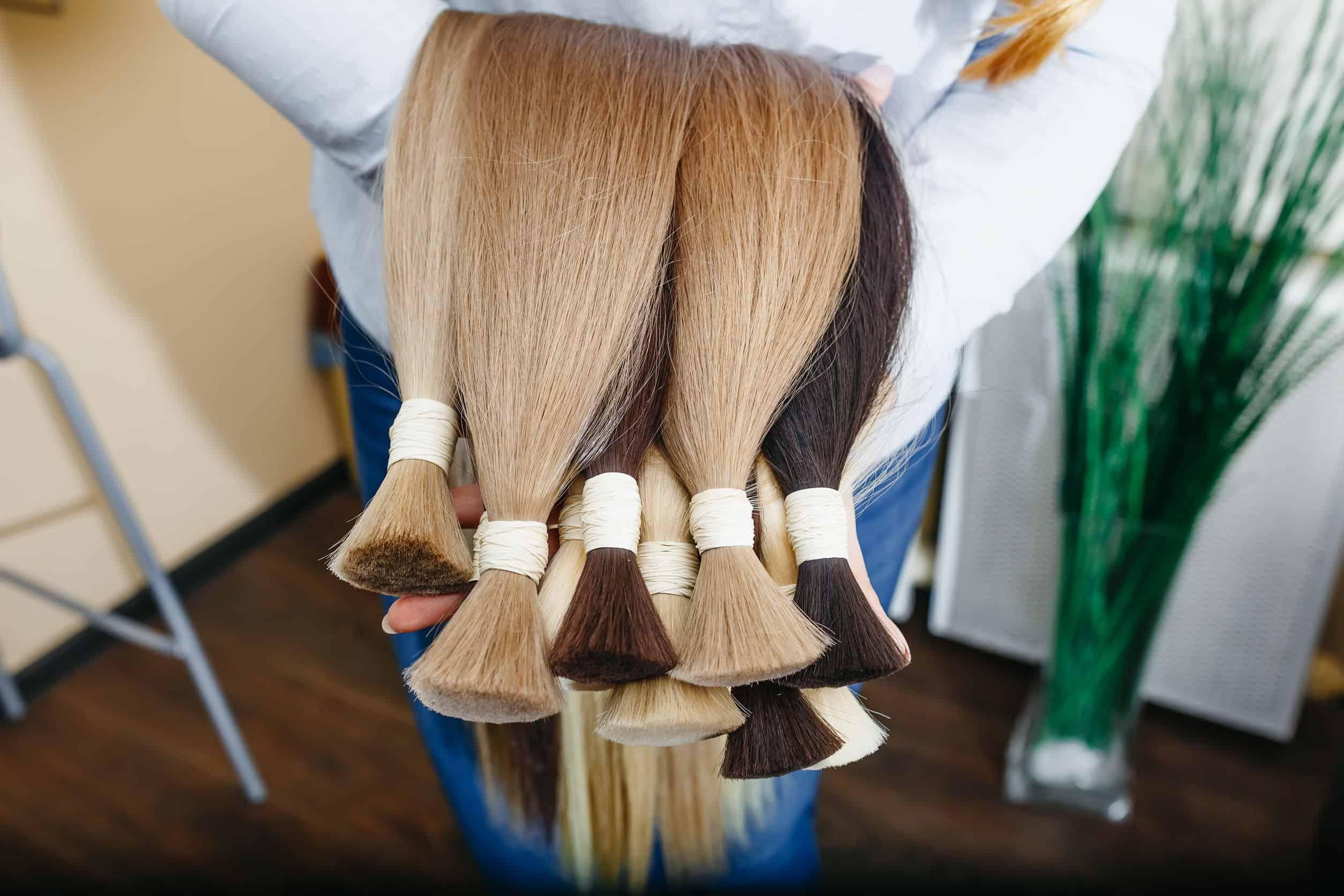 Migliori extension capelli 2020: Guida all'acquisto