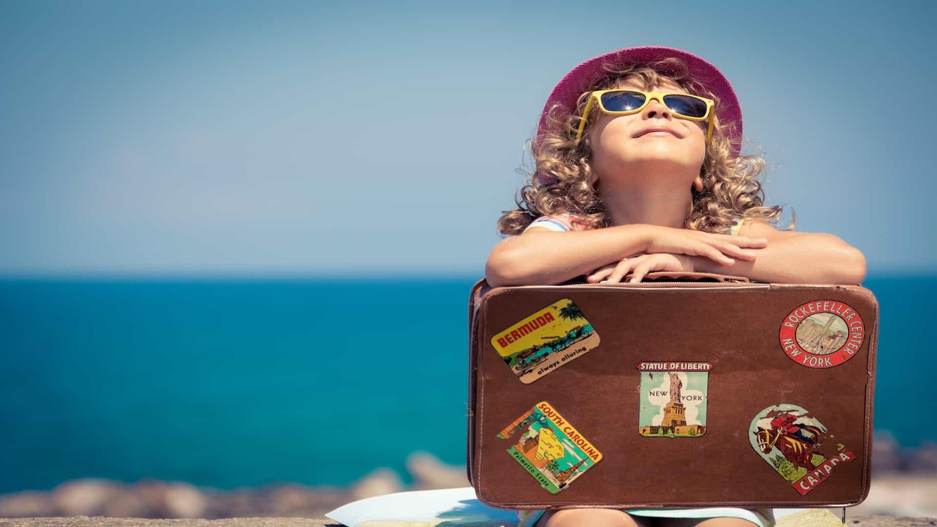 Migliori valigie per bambini 2021: Guida all'acquisto