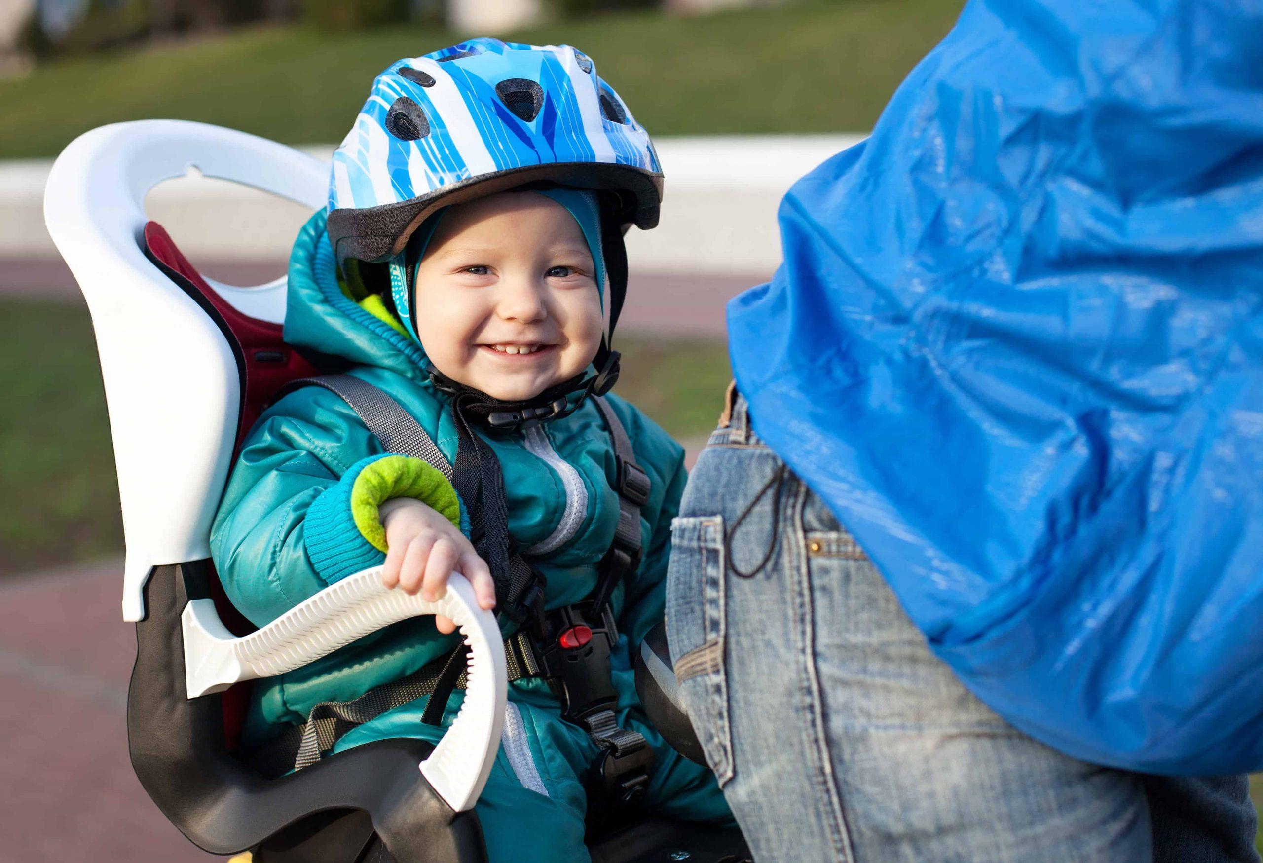 Miglior seggiolino bicicletta 2021: Guida all'acquisto