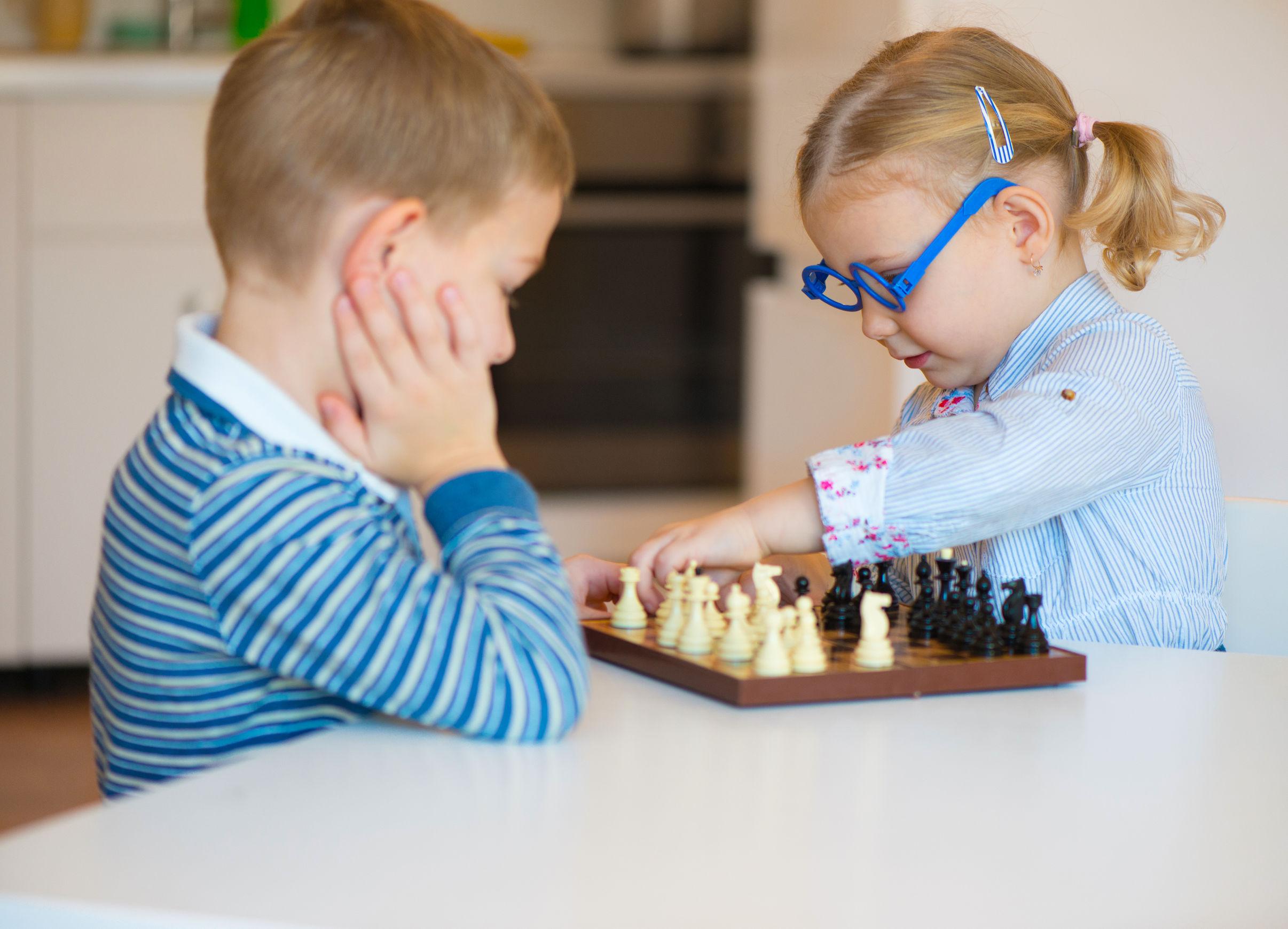 Giochi da tavolo per due