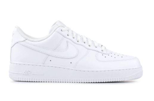 Air Force 1 '07' White