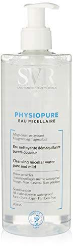 Svr Physiopure Acqua Micellare - 400 ml