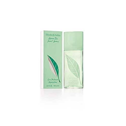Elizabeth Arden Green Tea Eau de Parfum, Donna, 100 ml