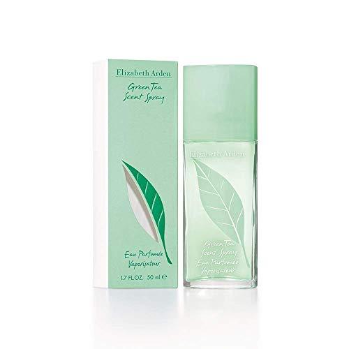 Elizabeth Arden Green Tea Eau de Parfum, Donna, 50 ml