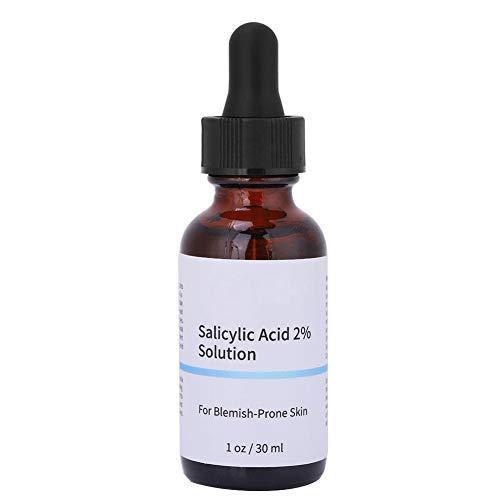 WYANG 30 ml di Acido salicilico per Riparare Il siero Che imbianca i pori Che contraggono l'idratazione