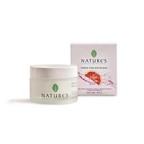 Bios Line Crema Antirughe con Acqua Unicellulare - 50 ml