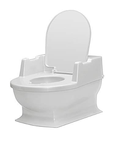Reer Fritz - Mini WC per crescere, Bambini 24+ mesi, Bianco