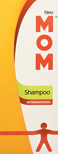 Neo MOM Shampoo Antiparassitario, 150 ml