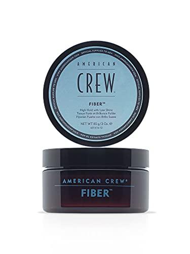 American Crew Fiber Cera fibroso per l'uomo, 85 gr, 3 once