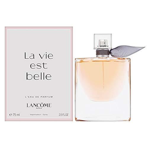 Lancome La Vie Est Belle Eau de Parfum, Donna, 75 ml