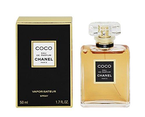 Chanel - Coco, Eau de Parfum Donna, Spray Vaporisateur, 50 ml