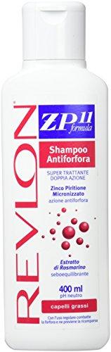 Revlon REV00131 Shampoo - 400 ml