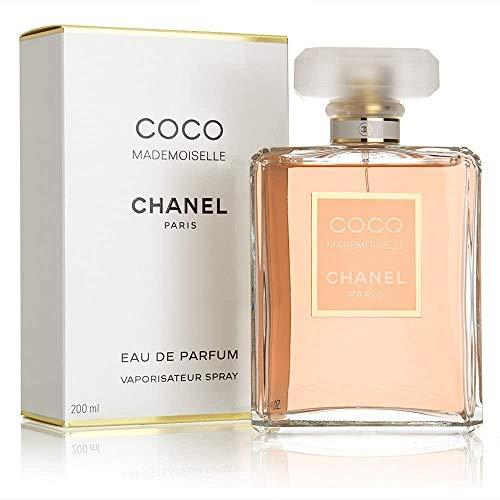 Chanel, Coco Mademoiselle, Eau de Parfum con vaporizzatore, 35 ml