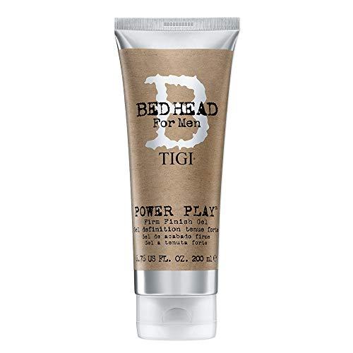 TIGI Bed Head Power Play Firm Finish Gel, Tenuta Forte
