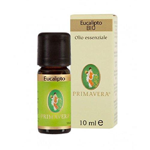 Flora Olio Essenziale di Eucalipto, Aroma Naturale per Alimenti - 10 ml
