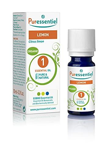 Puressentiel Olio Essenziale Limone Bio - 10 ml
