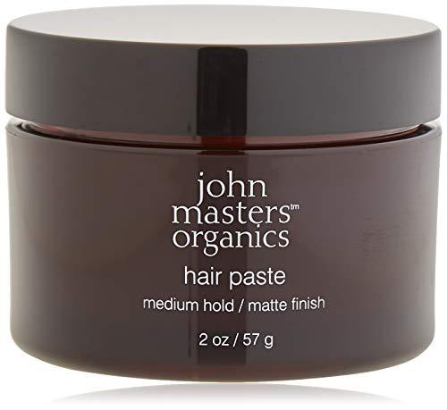 John Masters Organics Pasta Modellante Per Capelli A Tenuta Media, 57 Grammo