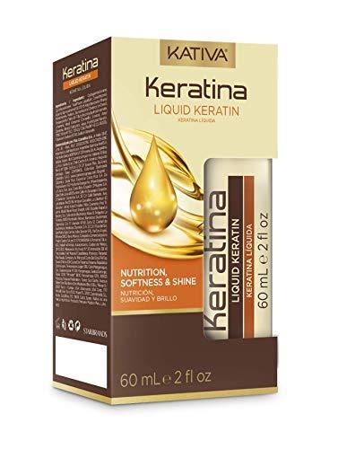 Kativa Keratina Liquida 60 Ml. 60 ml