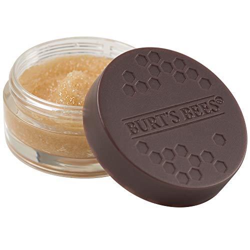 Burt's Bees Scrub per le labbra emolliente di origine naturale con cristalli di miele esfolianti - 30 g