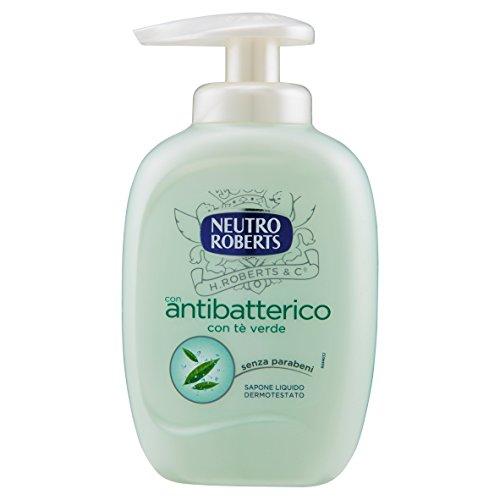 Neutro Roberts Sapone Liquido Antibatterico - 300ml