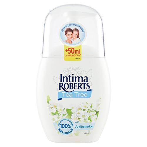 Intima Roberts Detergente Intimo Tea Tree, 250ml