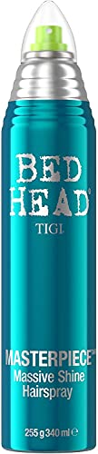 TIGI Bed Head Masterpiece Hairspray, per Capelli a Tenuta Forte