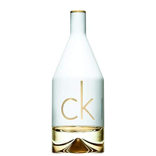 Calvin Klein, CK IN2U Her Eau de Toilette, Donna, 150 ml