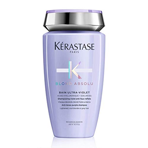 Blond Absolu Bain Ultra-Violet 250 Ml