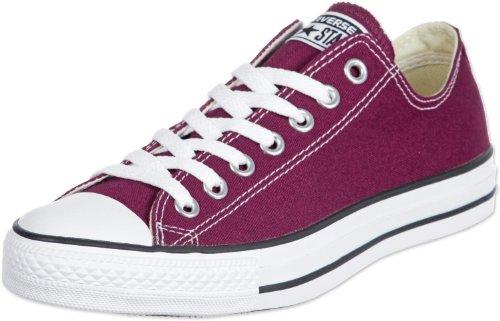 Converse Schuhe Chuck Taylor all Star Ox Maroon (M9691C) 42 Braun