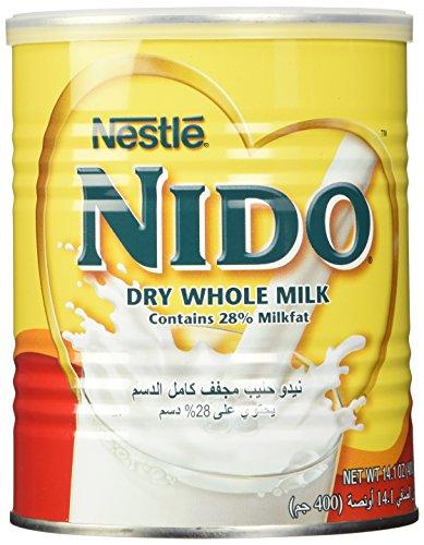 NIDO - LATTE - IN POLVERE - NESTLE